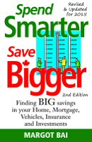 Spend Smarter, Save Bigger 2nd Edition